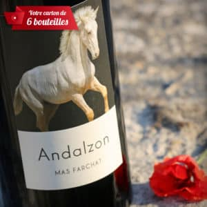 Andalzon | Mas Farchat